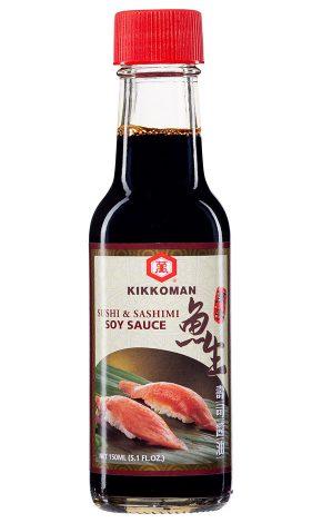 Sushi & Sashimi Soy Sauce