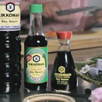 Hideo – Choose Kikkoman for authentic 'umami' flavour