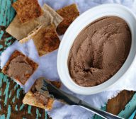Chicken Liver Pate with Five Spice