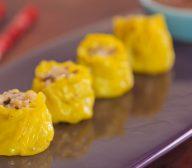 Pork & Mushroom 'Sui Mai' Dumplings
