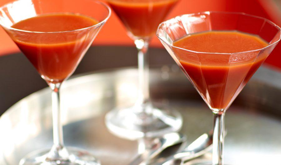 Spicy Tomato Jellies