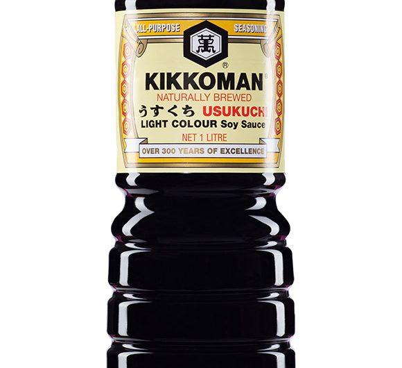 Usukuchi – Light Colour Soy Sauce