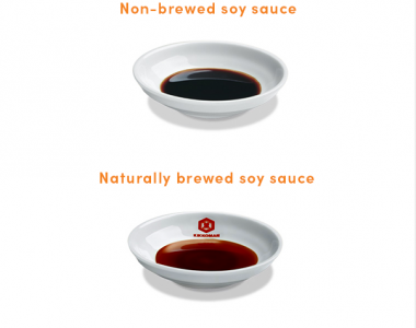 Naturally Brewed vs. Chemically Made