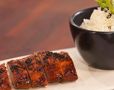 Char Sui Pork Fillet